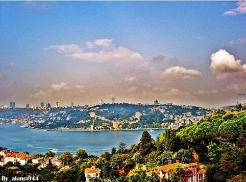 anadoluhisari معالم اسطنبول السياحية والتاريخية