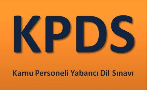 KPSS 2017 - 2018 - 2019