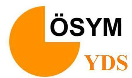 YDS اختبار