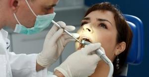 الجامعات التركية طب اسنان