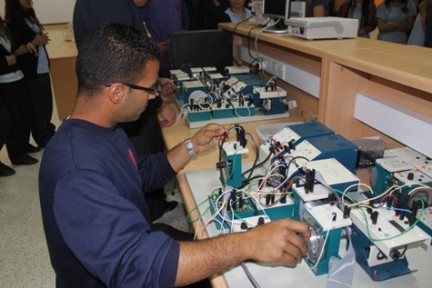 elektronik ترتيب الجامعات التركية - هندسة الكترونية