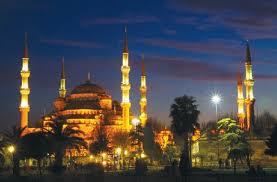 SULTAN - المعالم السياحية في تركيا