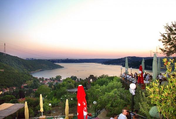 أماكن سياحية لم تسمع بها في تركية