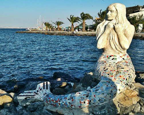 جزر الاميرات في تركيا - رحلة جزيرة الاميرات جولة 2019 - 2020