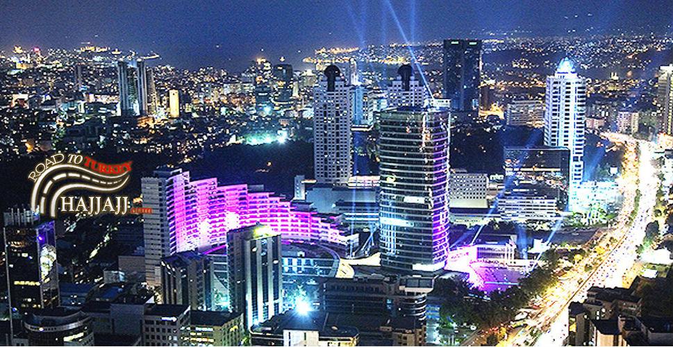 الحياة في اسطنبول 2016 - 2017 - 2018