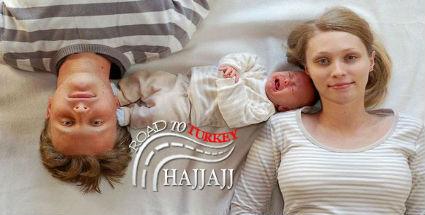 تسجيل المولود الجديد في تركيا