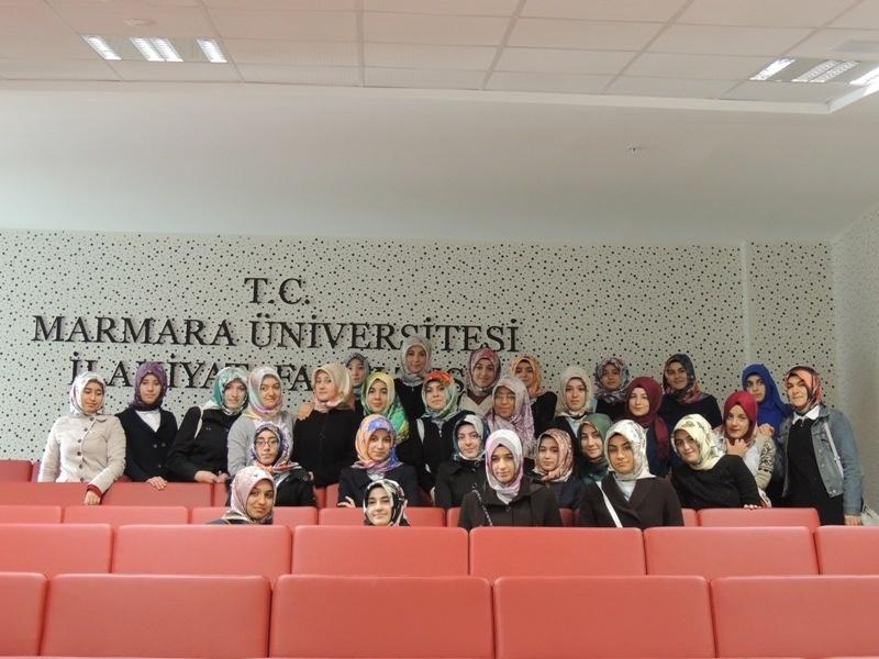 ترتيب الجامعات التركية - قسم إلاهيات