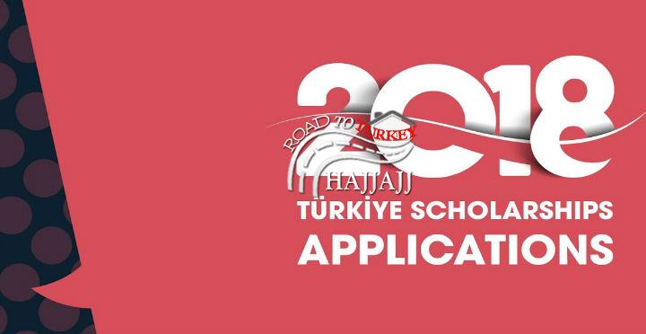 الأسألة الشائعة - المنحة التركية 2018 - 2019 - 2020
