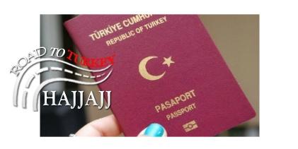 الجنسية التركية بشراء عقار