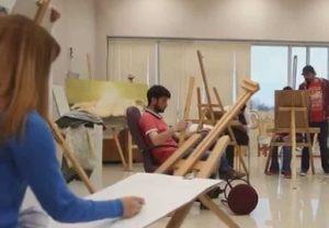 ترتيب الجامعات التركية - فنون جميلة