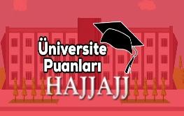 ترتيب الجامعات التركية العام