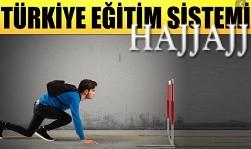 نظام التعليم في تركيا